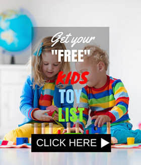 Kid's Toy List Banner Resize