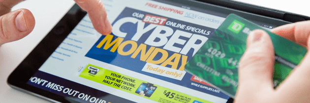 Cyber Monday Shopping Tips & Guide