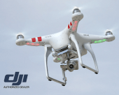 Quadcopter for Aerial Photos