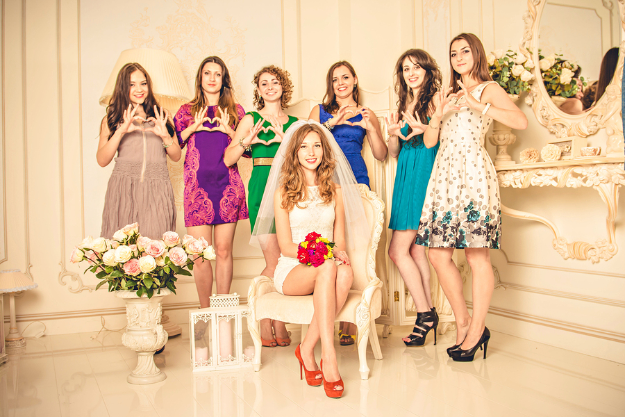 Bridal Shower Planning 101: Do's and Don'ts