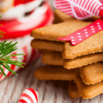 Cookies & Sweets For Christmas