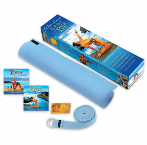 Easy Yoga Kit