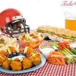 Quick & Easy Super Bowl Appetizers