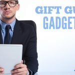 Gift Guide: Gadget Man