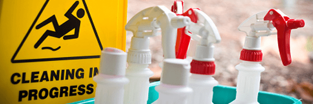 New Year Home Cleaning Tips & Tricks