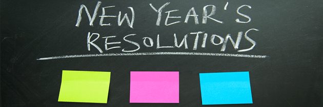 New Year's Resolution Keepers