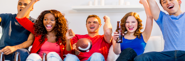 Super Bowl Party Tips