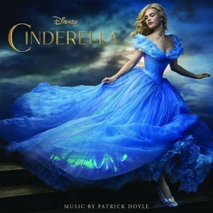 Cinderella Original Motion Picture Soundtrack
