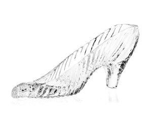 Godinger Crystal Slipper