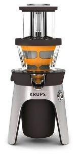 Krups Infinity Press Slow Juicer
