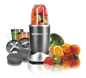 Magic Bullet NutriBullet