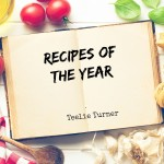 Martha Stewart's 2015 Recipes of the Year