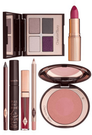 The Glamour Muse set