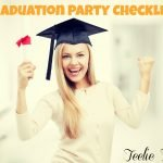 Graduation Party Checklist