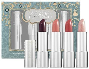 Disney Cinderella Collection Moonlit Kiss Lipstick Set