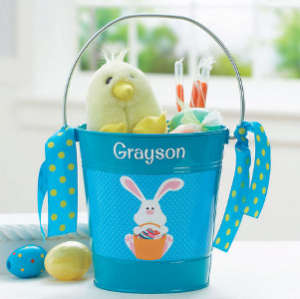 Easter Perfect Pail
