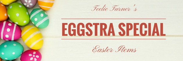 10 Eggstra Special Easter Items I