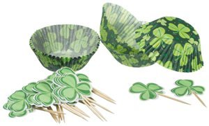 Wilton Combo Pack Shamrock Shower