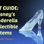 Gift Guide: Disney's Cinderella Collectible Items