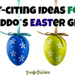 6 East-citing Ideas for your Kiddo's Easter Gifts