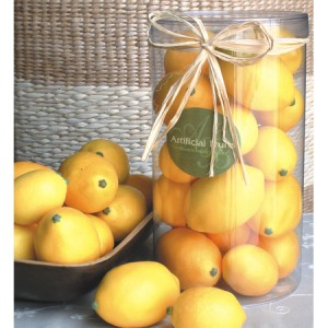Lemon Decor
