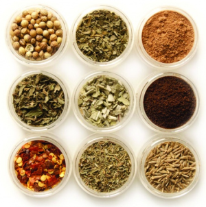 Organic Mexican Essentials Spices