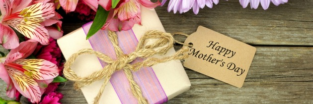 Mother's Day Gift Ideas: Crafts, Desserts & DIY Gifts