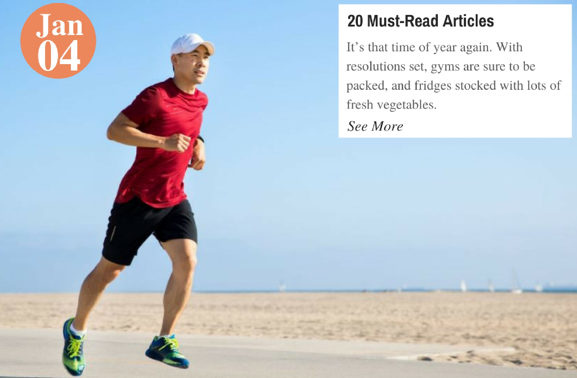 20 Must-Read Articles