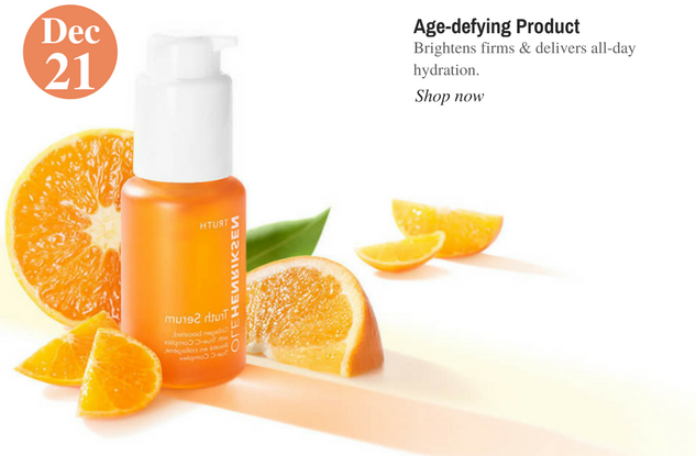 Age-defying Product