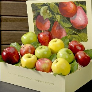 Apple Medley Gift Box