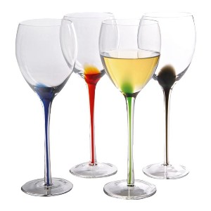 Artland Splash All Purpose Wine Glass