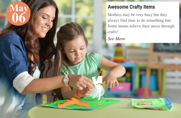 Awesome Crafty Items
