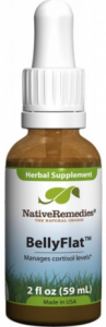 BELLYFLAT HERBAL SUPPLEMENT