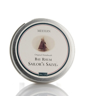 Bonny Doon Farm - Bay Rhum Sailor's Salve