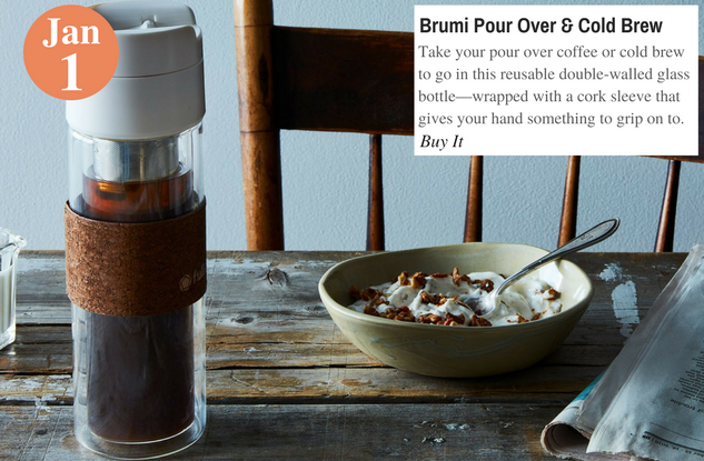 Brumi Pour Over & Cold Brew