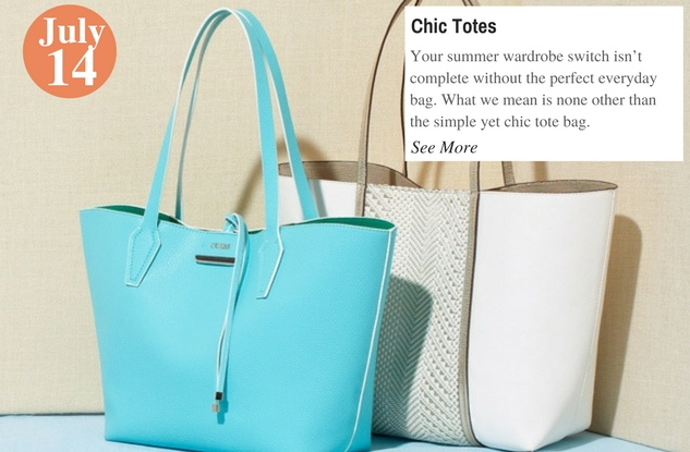 Chic Totes