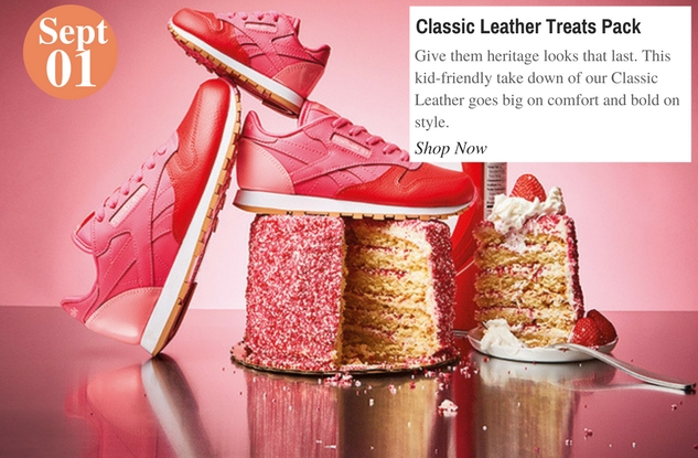 Classic Leather Treats Pack