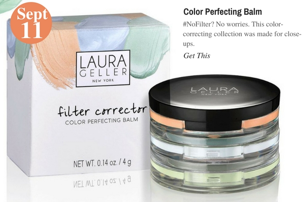 Color Perfecting Balm