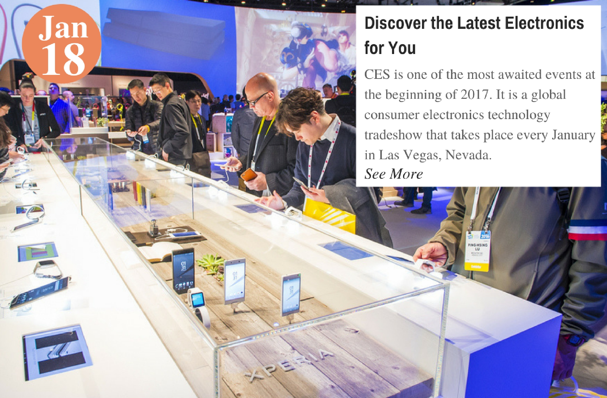 Discover the Latest Electronics for You