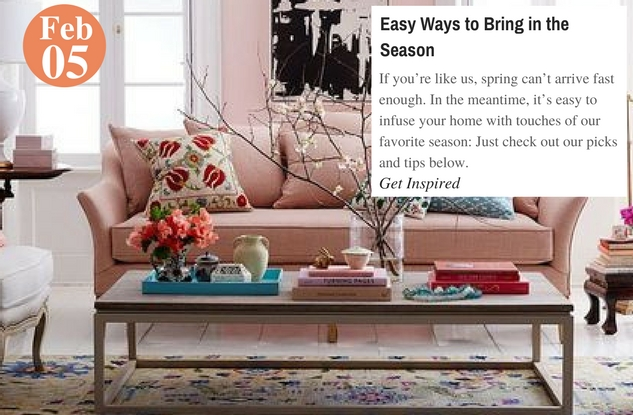 Easy Ways to Bring in the Season