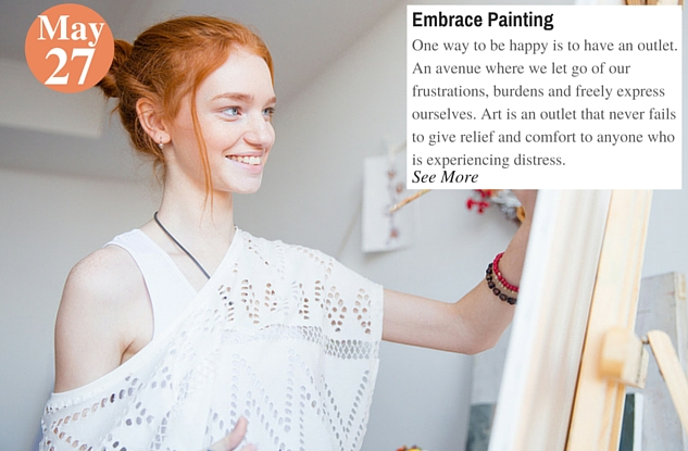Embrace Painting