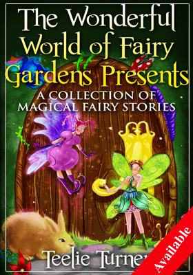 A Collection of Magical Fairy Stories