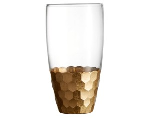 Fitz and Floyd Daphne Hiball Tumbler