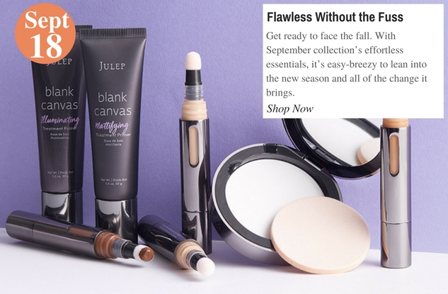 Flawless Without the Fuss