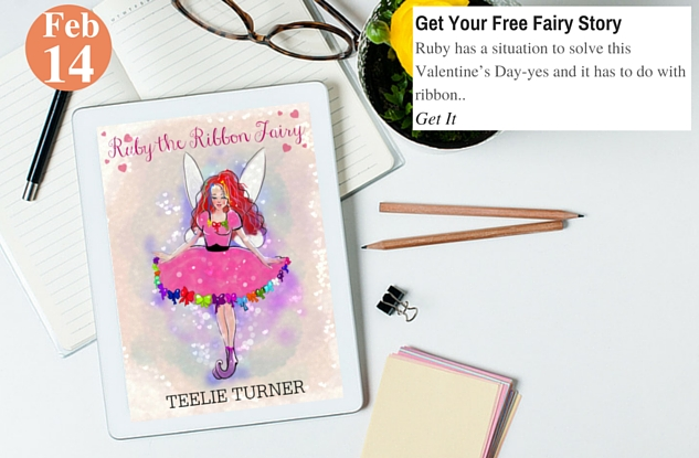 Get Your Free Fairy Story