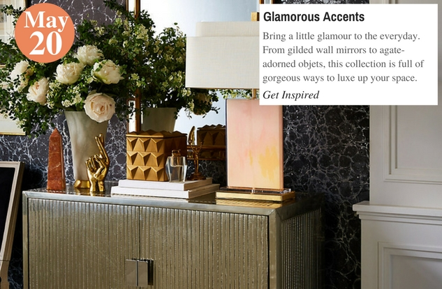 Glamorous Accents