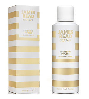 James Read - Bronzing Mousse