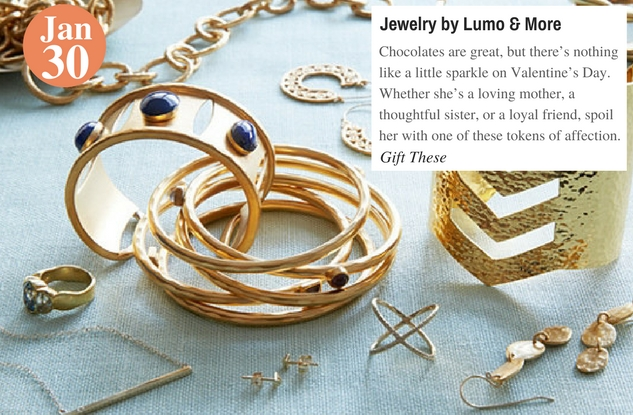 Jewelry by Lumo & More