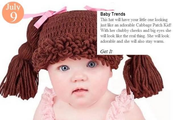 July9-Baby Trends