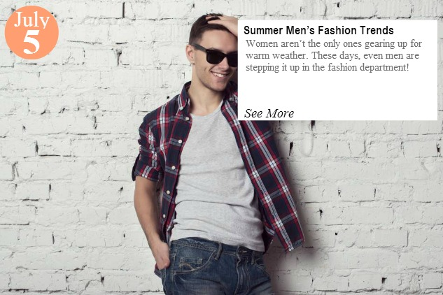 June5- fashion for him